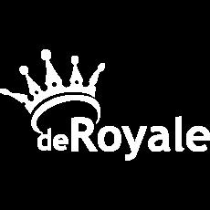Logo deRoyal