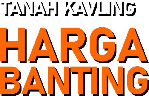 Kavling Harga Banting